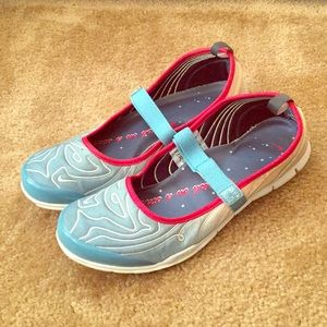 Nike slip on MARY Jane